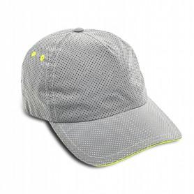 Atšvaitinė kepurėlė su užrašu