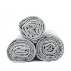 XL dydžio 100% mikropluošto rankšluostis su Jūsų reklama