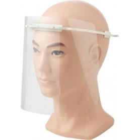 Sertifikuotas veido skydelis