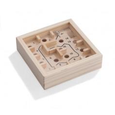 Medinis stalo žaidimas LABIRINTAS
