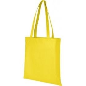 Reklaminiai neaustiniai maišeliai su logotipu 80g/m2