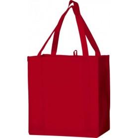Neaustiniai maži maišeliai su logotipu 80g/m2
