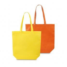 """Neaustiniai pirkinių maišeliai """"Tanah"""" su spauda 80g/m2"""