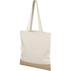 Reklamniniai medžiaginiai maišeliai su spauda 150g/m2