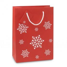 Reklaminiai popieriniai dovanų maišeliai su logotipu