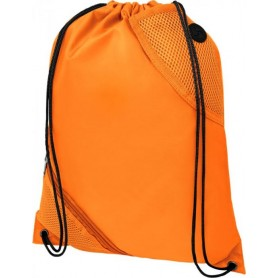 Reklaminiai sportiniai maišeliai su kišenėmis