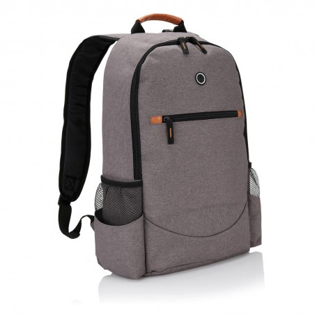 Fashion duo tone backpack
