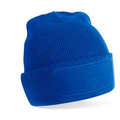 """Reklaminės megstos kepurėlės su spauda """"PRINTERS BEANIE"""""""