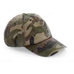 """Reklaminės vintažinės beisbolo kepurėlės su logotipu """"VINTAGE"""""""