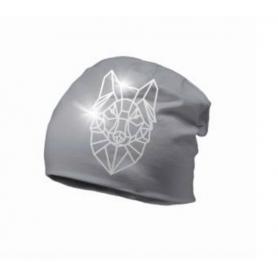 """Reklaminės atšvaitinės kepurėlės su dizainu """"REFLECTIVE"""""""