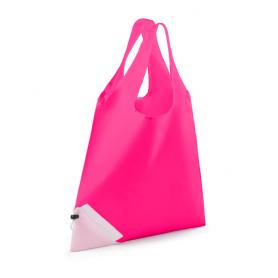 """Reklaminiai išvaizdingi sulankstomi maišeliai su logotipu """"SHOP"""""""