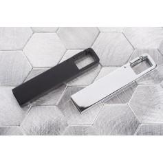 """Reklaminis USB atmintukas su logotipu """"UPO"""""""