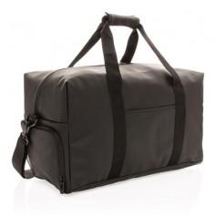 Stilingas laisvalaikio krepšys su logotipu