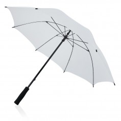 Full fibreglass 23 storm umbrella
