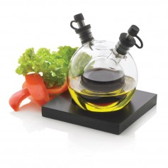 Orbit oil & vinegar set