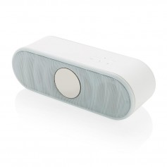 Flow wireless speaker