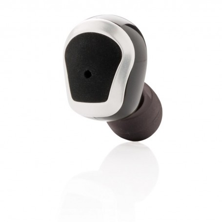True wireless single earbud
