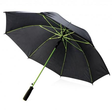 Coloured 23 fiberglass umbrella