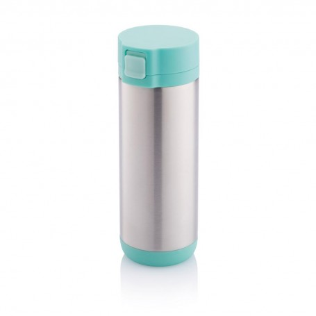 Lock travel mug