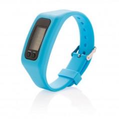 Pedometer bracelet
