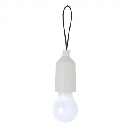 Pull lamp keychain