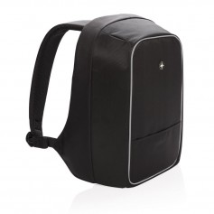 Swiss Peak anti-theft 15.6 laptop backpack