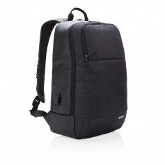 Modern 15 laptop backpack