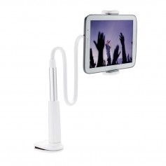 Mobile phone and tablet flexible holder
