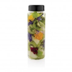 Everyday infuser bottle