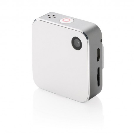 Small action camera with Wi-Fi