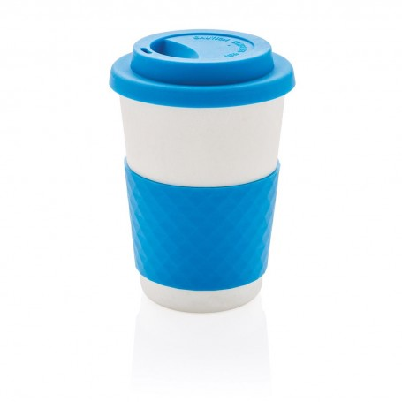ECO Bamboo fibre coffee cup