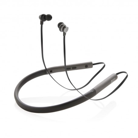 Swiss Peak bass earbuds
