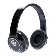 Headphones and speaker