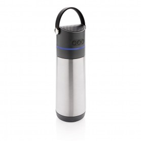 Party 3-in-1 vacuum bottle