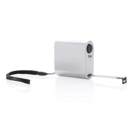 Modern aluminium tape - 3m/13mm