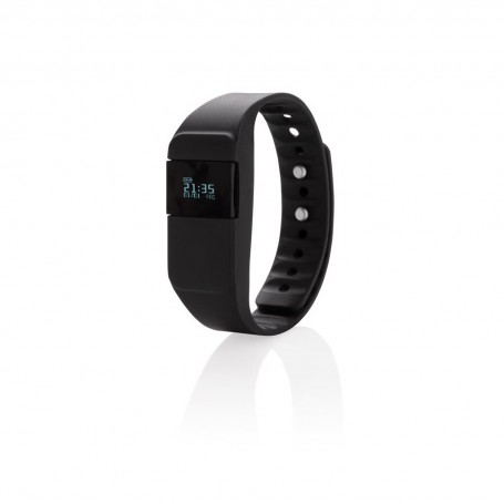 Activity tracker Keep fit