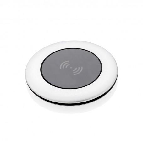 Aluminium 5W wireless charger