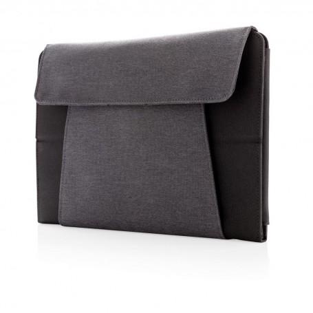 "Kyoto 10"" tablet portfolio with wireless charging"